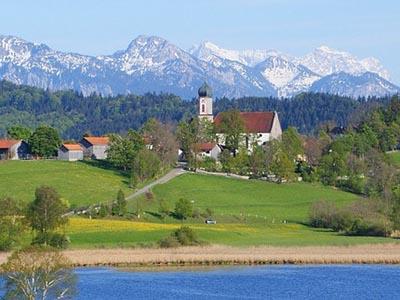 Gemeinde Seeg
